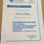 Evento Formativo SITD Sezione Calabria 2013