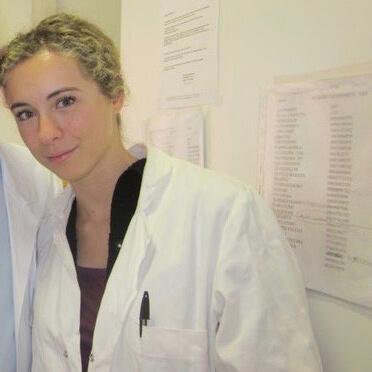 Dottoressa Priscilla Zerbini